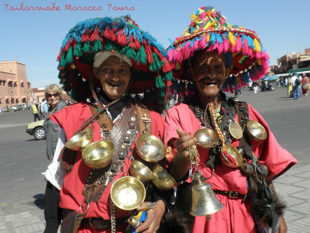Marrakech 'Tailormade Morocco Tours'