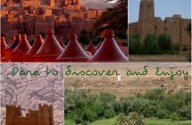 1000kasbahs tour with tailormademoroccotours